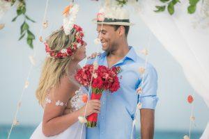 Casarse en San Andrès